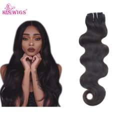 Wholesale Body Wave Hair Weave 10A Natural Brazilian Peruvian Indian Virgin Remy Human Hair Extension