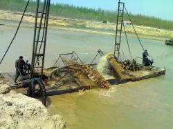 Zjq Submersible Pump for Transfer Slurry Pump