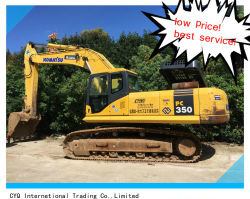 Komatsu Excavator Price, 2019 Komatsu Excavator Price Manufacturers