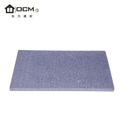 Moisture Proof Sanding MGO Board with Ce Certificate