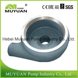 ASTM A532 Classiii Acid Resisting Wear Resistant Slurry Pump Spare Part
