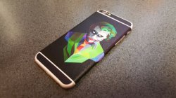 Mobile Phone Skin Software for Oppo/Xiaomi Phone Case