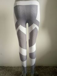 Fashion Sports Leggings Stretch Skinny Tight Pants for Woman's Clothes