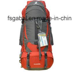 b92385080d Waterproof Nylon Outdoor Mountianeering Gear Hiking Sports Travel Backpacks