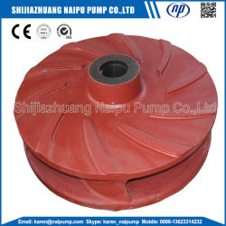 High Chrome Slurry Pump Parts-Wet End Parts
