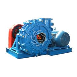 Shijiazhuang Rubber Liner Slurry Pumps for Abrasive or Abrasive-Corrosive Service
