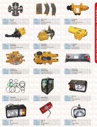 Sinotruck Parts Gear Box Shift Gear Handle (Az9130240010)