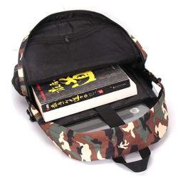 China Wholesale Fashion Camouflage Backapck Travel Sport Bagpack