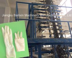Latex Medical Glove Making Machine Medical Glove Machine