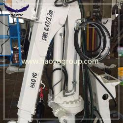 Boat Raft Davit Crane, Marine Lifeboat Davit Crane