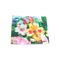 Wholesale New Fashion Cleaning Microfiber Cloths for Glasses
