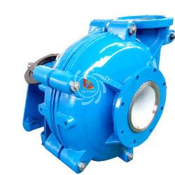Wear Resistant Iron Ore Slurry Pump