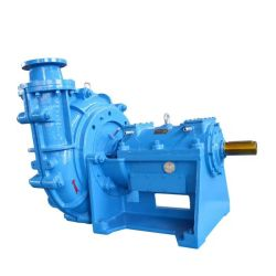 Stainless Steel Slurry Pump Lime Slurry Pump