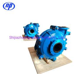 Naipu 86eahrnp Slurry Pump Electric Pump Motor Pump Diesel Pump
