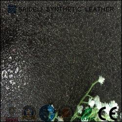 Glitter Fabric PVC for Shoes/Boots/Sport Shoes/Slipper/Sandal/Lady Bag/Handbag/Should Bag/Wallet