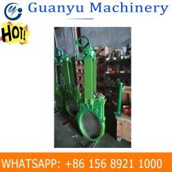 China Quality Kga Slurry Knife Gate Valve with Handwheel Operation