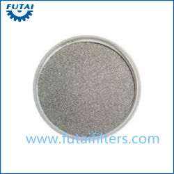 Stainless Steel Metal Powder for POY Yarn