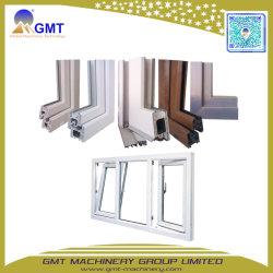 Plastic PVC Wide Window Door Frame Profile Extrusion Making Machine