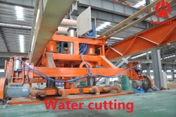 Waterproof Gypsum Board Calcium Silicate Board Plant
