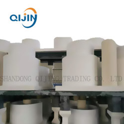Lined Steel Pipes for Coal-Fired Power Plants Alumina Ceramic
