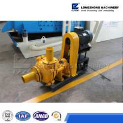Mining Machine Parts Slurry Pump for Slurry Purification System