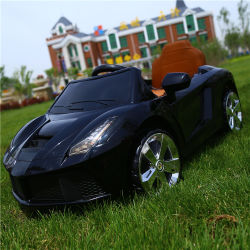 Kids Electric Ride on Car with RC Function Wholesale
