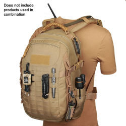 Tactical Climbing Tavelling Backpack Bag Cl5-0070