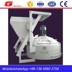 Mini 500L Concrete Cement Mixture Machine Price in China