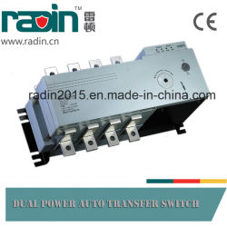 RDS2 Series Normal Power to Reserved Power Changeover Switch