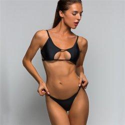 85bde71516 Sexy Bikini Women Swimwear Female Swimsuit Brazilian Bather Bathing Suit  Swim Lady