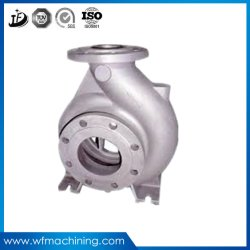 OEM Customized Sand Casting Hardware for Industry Supplies