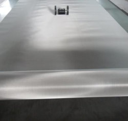 Weaving Ss Woven Mesh, Stainless Steel Wire Cloth