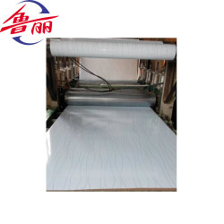 Wholesale Luli Hot Sale Cheap Melamine MDF Board Price