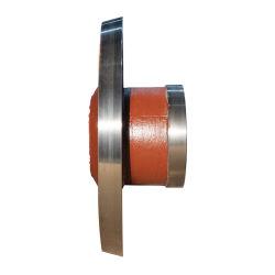8/6eah Slurry Pump Spare Parts Throathbush F6083A61