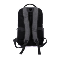 Fashion Portable Light Waterproof Black Big Capacity Outdoor Men Women Lady Camping Hiking Travel Sports Clumbing School Computer Gift Laptop Backpack Bag