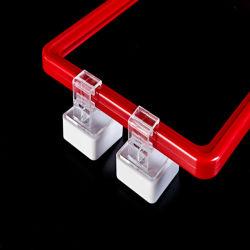 Popular Model Magnet Base Price Bib Frame Channel S24