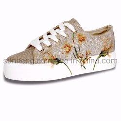 850733376e945 Lady/Women Fashion 3D Printing Wholesale Casual Pantsshoes Canvas Shoes