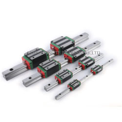 CNC Linear Guide Ways