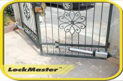 Lockmaster Swing Gate Automation