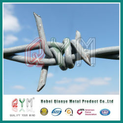 Wholesale Cheap Barbed Wire/Barbed Wire Price Per Roll
