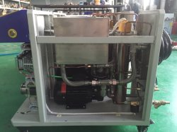 Plastic Machinery for Mold Temperature Controller