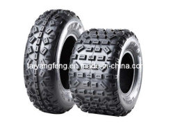 ATV Tyre (A-035 Front & Rear)