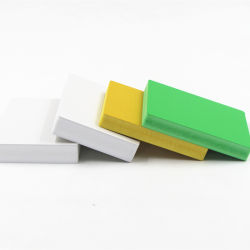 25mm Thick PVC Board/ Waterproof Materials Used for Building Materials Best Price