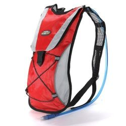 Outdoor Sports Hydration Pack with Water Bladder Backpack
