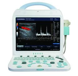 Ce Medical Diagnostic Equipment 3D 4D Color Doppler Ultrasound