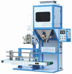 Global Shining Salt Packaging Sackaging Machine Small