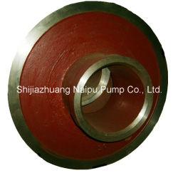 6/4 D-Ah Slurry Pump Frame Plate Liner Insert (E4041)