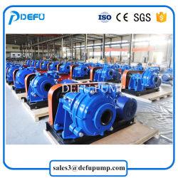 High Viscosity Seriflux Transfer Electric Slurry Pump for Sale