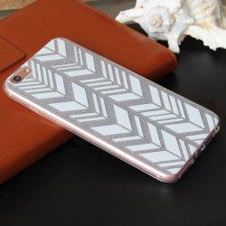 Bling IMD Custom TPU Phone Cover for iPhone