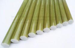 Pultruded Fiberglass Square Tube Insulation Material
